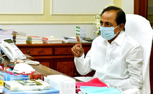 New challenges await KCR as he completes two years in office