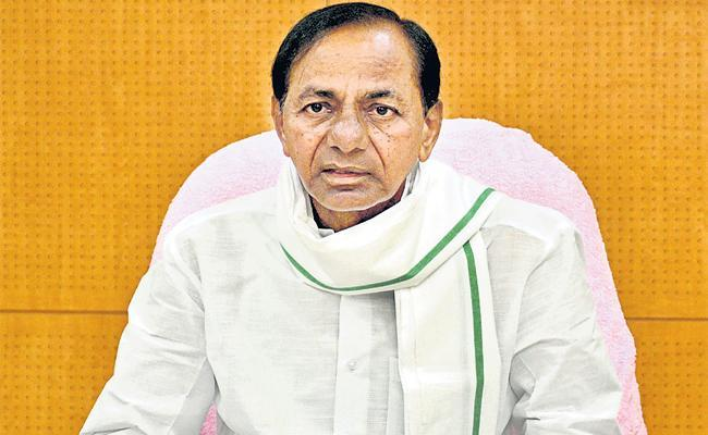KCR To Do Away With Controversial LRS?