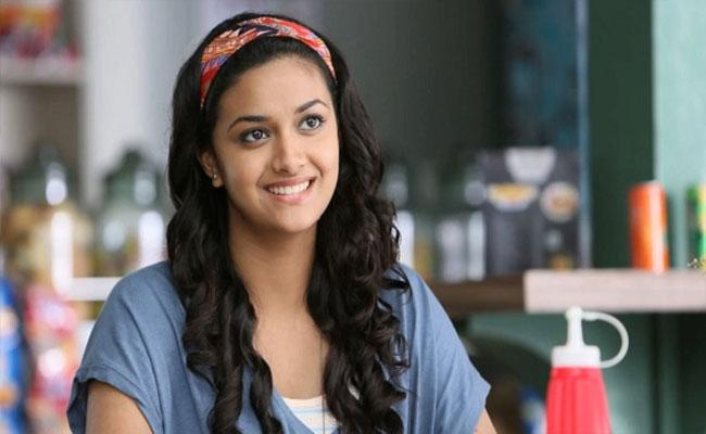 Keerthy Suresh initially thought 'Penguin' was a musical!