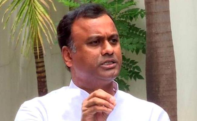 Rajagopal Entry Into BJP Too Late?