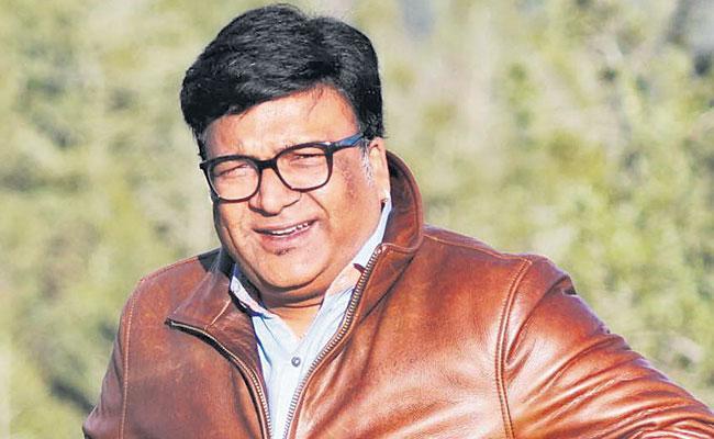 Kona Venkat Gets Direct OTT Approval