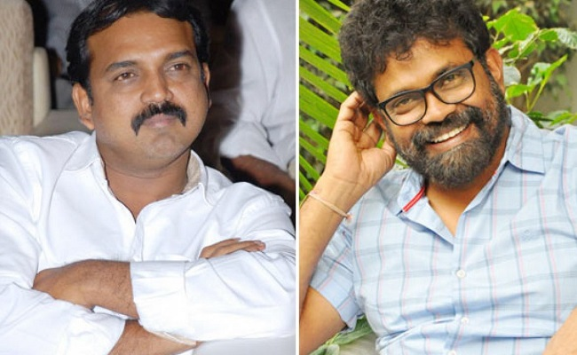 The Tale Of Two Frustrated Star Directors!