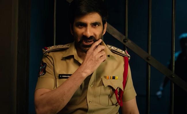 Pawan Kalyan Fans Hail Ravi Teja
