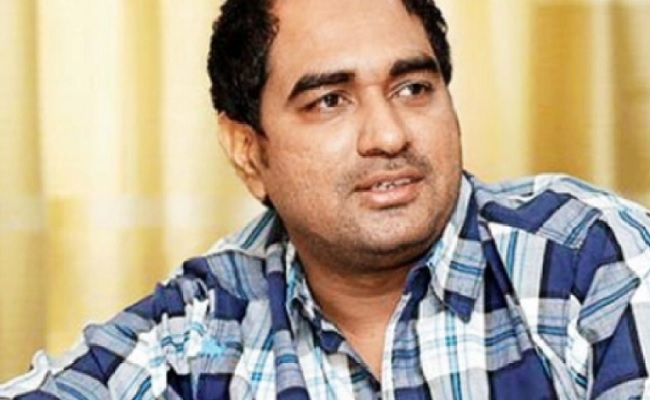 Krish To Produce Surender Reddy's Next