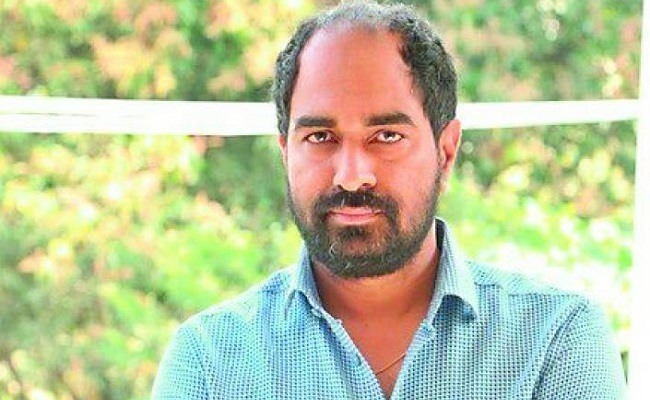 Krish Alters Novel in His Style