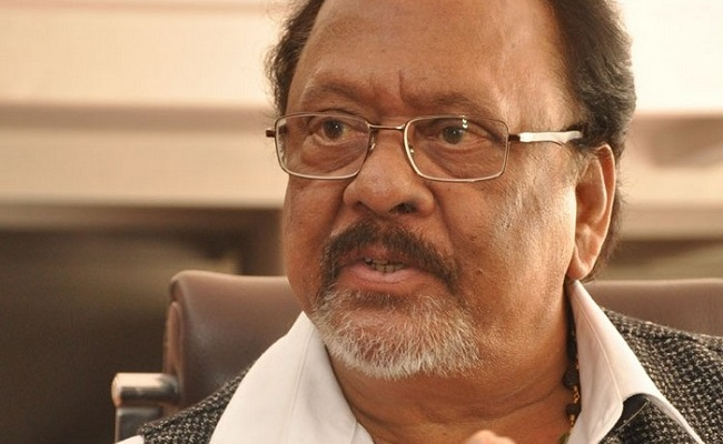 Krishnam Raju To Be Appointed TN Governor?
