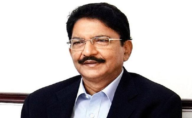 Ex-Maha Guv In Race For BJP's CM Candidate!