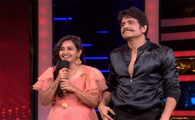 Abhijeet and Sohel Are My Top 2: Lasya