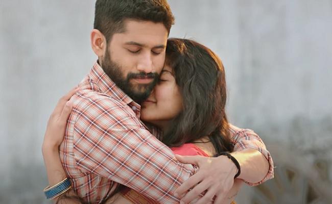 Love Story Teaser: Seems To Be Fidaa#2