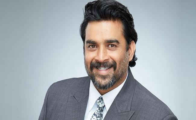 Madhavan Rubbishes Rumors about Pushpa