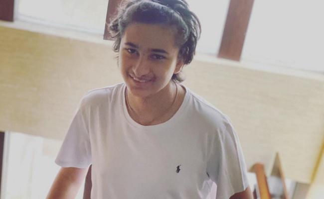 Namrata Shirodkar shares 'rare capture' of 'elusive son'