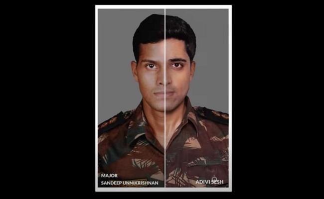 Major Will Celebrate Sandeep Unnikrishnan's Life: Sesh