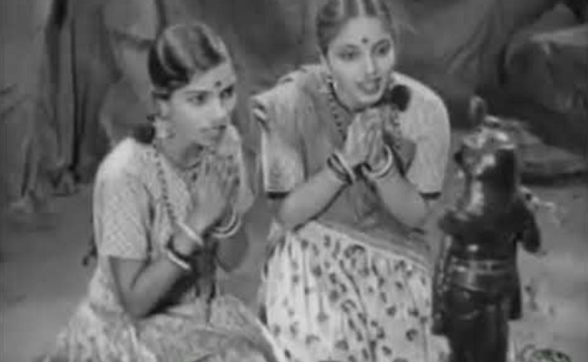Nostalgia: First Mass Hit Song in Telugu Film History