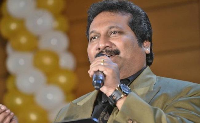 Singer Mano Is Sreemukhi's Crazy Uncle!