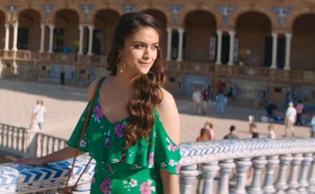 Netflix Bags Miss India for Rs 10 Cr!