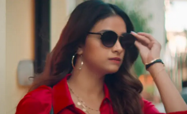 Miss India Review: Clumsy and Bore