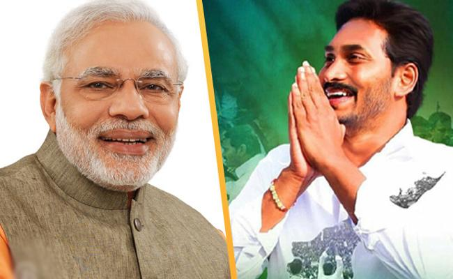 Will Modi lay foundation for capital at Vizag?