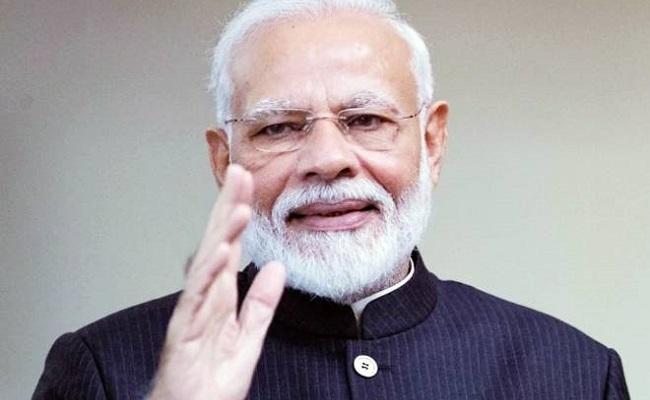 Modi's charisma battling anti-incumbency of BJP CMs