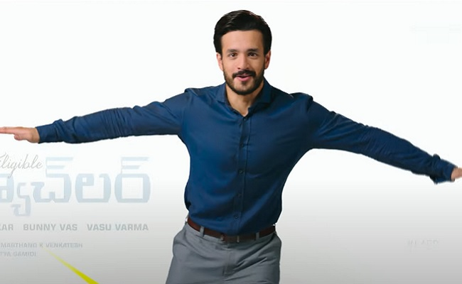 MEB pre-teaser: Akhil speaks about married life