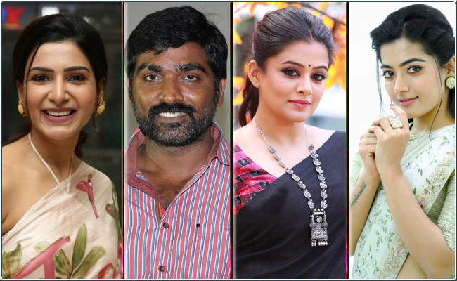 Top stars from South set for Bollywood sojourn this year