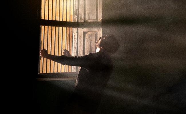 Pic Talk: Allari Naresh Roars In Prison