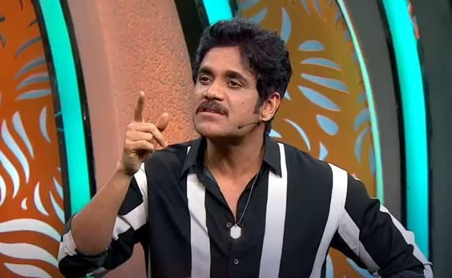 Buzz: Nagarjuna Gets Double Payment For Bigg Boss?