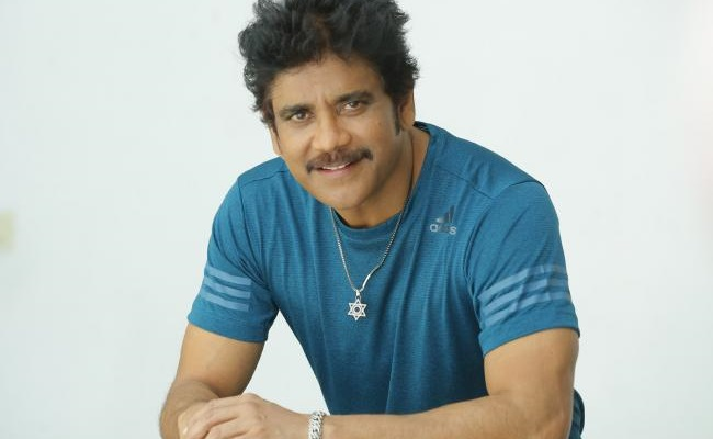 Tested Negative, Nagarjuna to Continue BB4