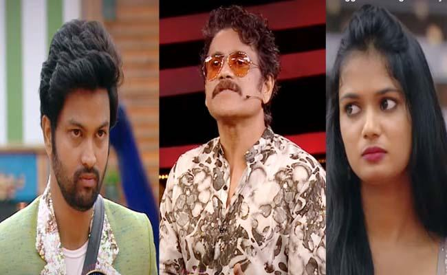 Bigg Boss 4 Telugu: A Boring Show With Foul Cryings