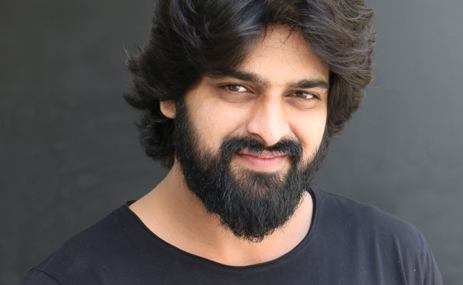 Naga Shourya Shifted With Corona Fear