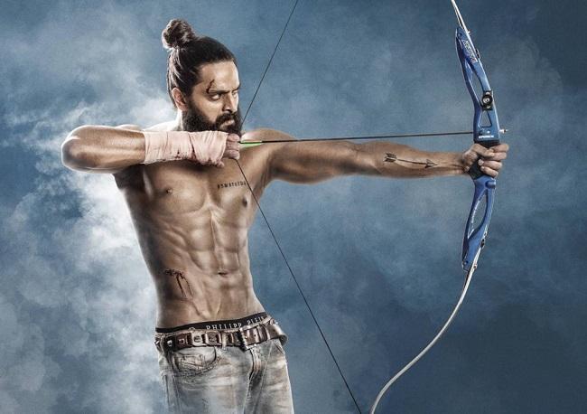 NS20 First Look: Naga Shaurya Hits The Bullseye