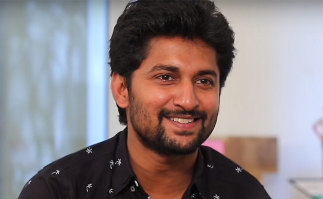 Nani's Remuneration Is Rs 9 Cr In Covid Times