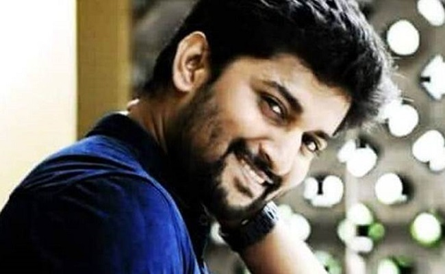 Nani: Humbled by love shown to my 25th film