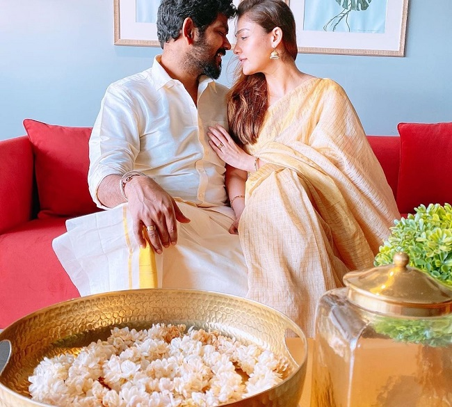 Only Wedding Announcement Remains for Nayanthara