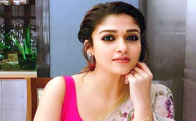 Nayanthara Tested Positive? Team Rubbishes Reports