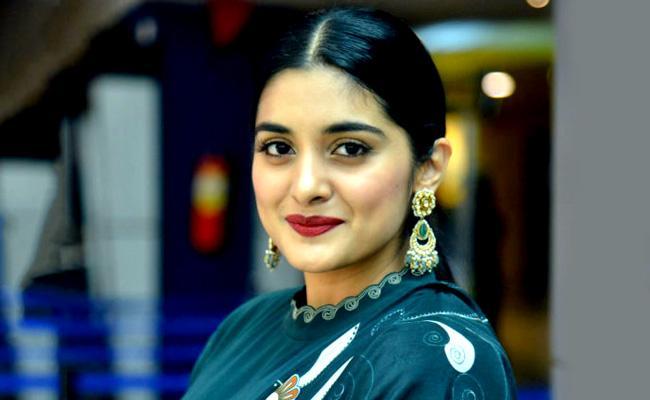 Nani's 'V' Co-Star Nivetha Talks Of Their Camaraderie