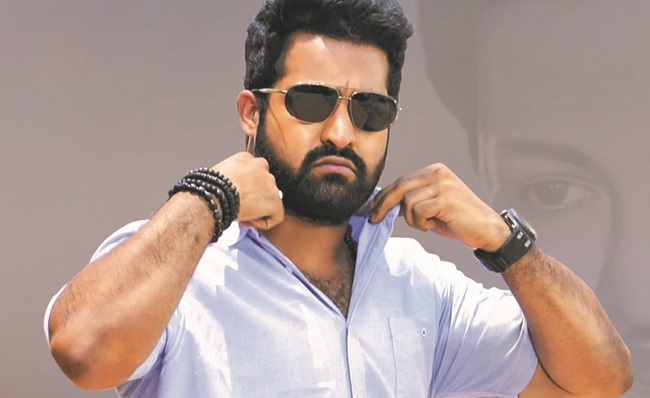 Tarak Not Bothered About Pan India Appeal!