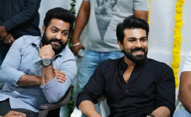 Ram Charan Learns Lesson From NTR