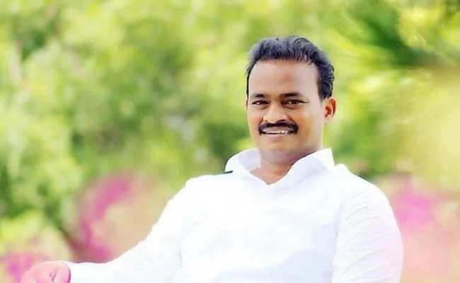 Nuthan Naidu's Dirty Side Exposed In FB Post