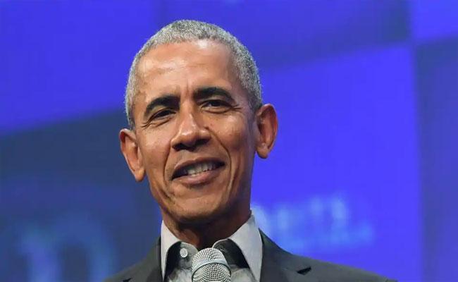 'Nervous, uninformed quality': Obama on Rahul Gandhi