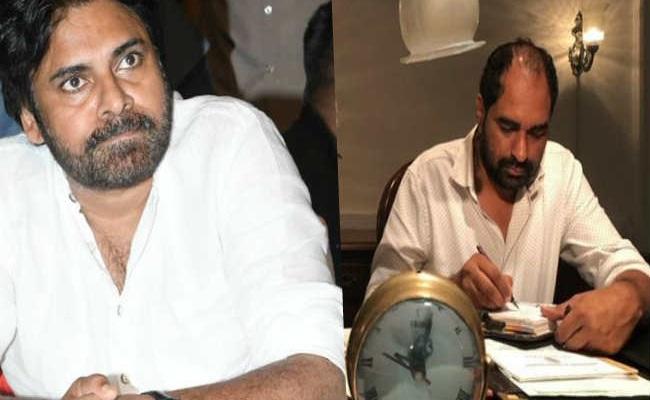 Reel Buzz: Pawan Kalyan's Film Shelved?