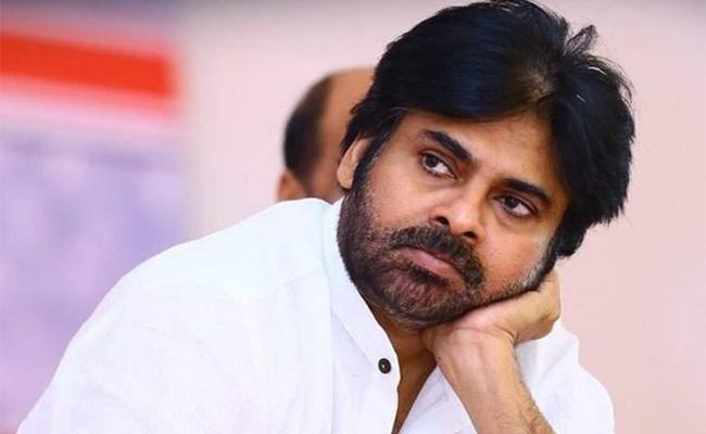 Don't Ask Pawan About Politics Please!