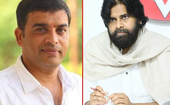 Buzz: Dil Raju's Vakeel Saab Tensions