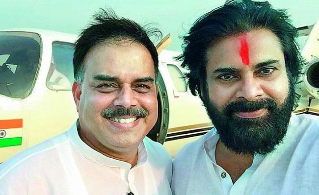 Fans Doubting Nadendla's Vennupotu To Pawan Kalyan