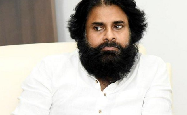 No Clarity on Pawan Kalyan's Campaign