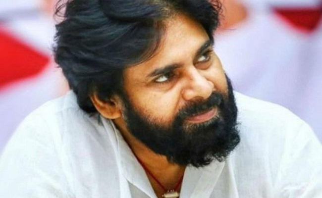 Pawan Kalyan's Media Plan As A Political Actor