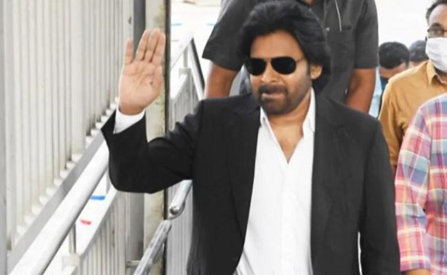 Pawan Kalyan Worrying For Dubbak Result