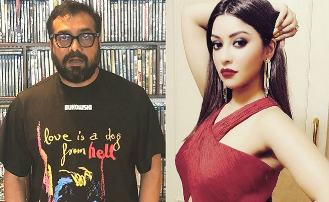 Payal Ghosh Interview: Anurag Kashyap got naked in front of me
