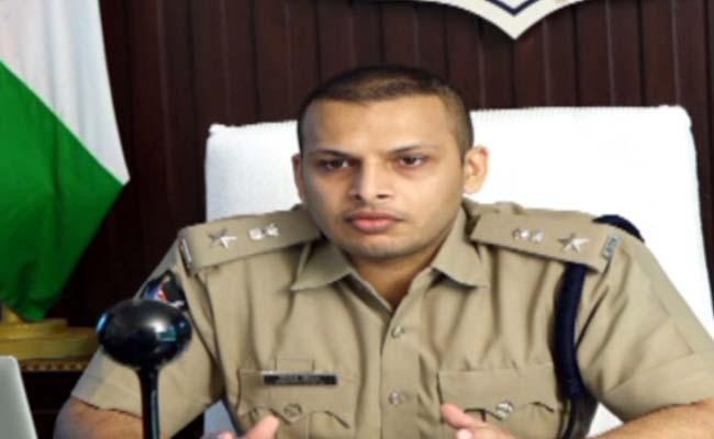 Ongole police bust nationwide fake certificate racket