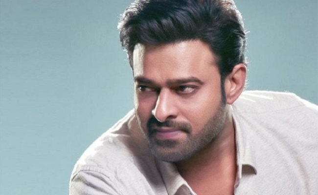 Wanted Bollywood Heroines for Prabhas!