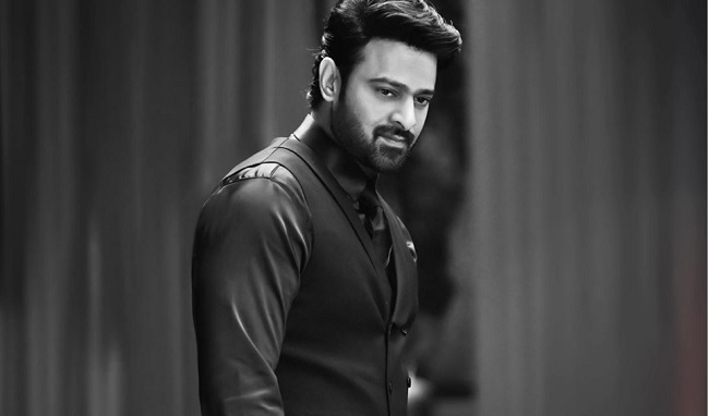 Prabhas mark 1st anniversary of 'Saaho' with a song